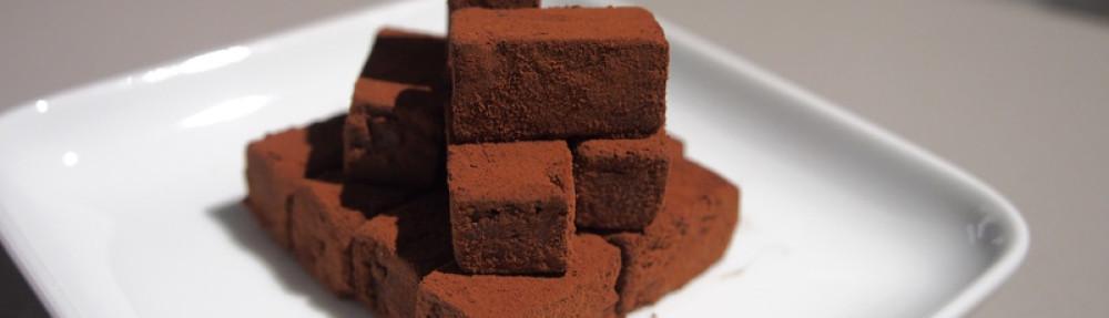 科普巧克力